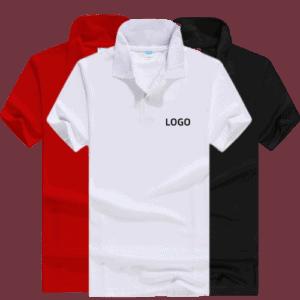 Men's Polo Shirt OEM