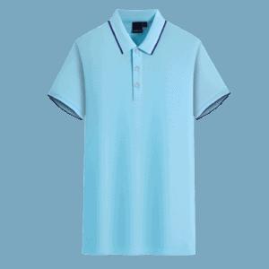 Unisex Polo Shirt Short Sleeve