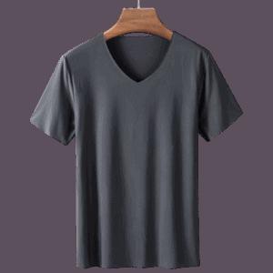 V-neck Sports Tshirt