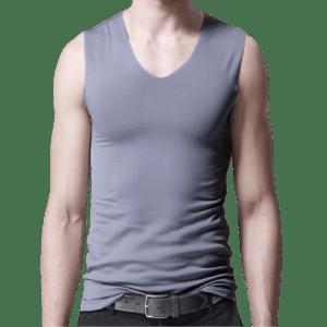 V-neck Vest For Men