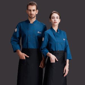 Restaurant Cooking Vest