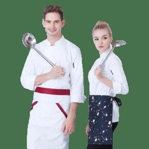 Chef Uniform Sets