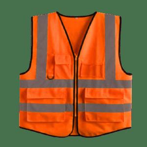 Emergency Reflective Vest