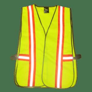 Simple Reflective Vest