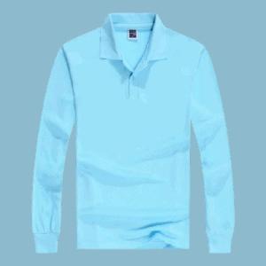 Cheap Long Sleeve Polo Shirt