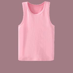 Children's Cotton Vest