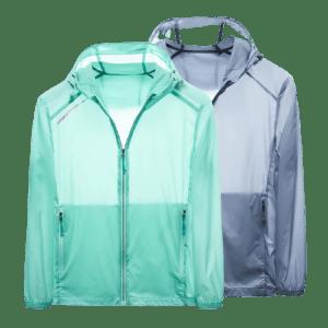 Sun-proof Clothing