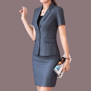 Lady's Office Suit