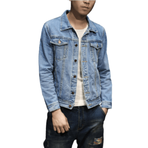 Men's Jeans Jacket