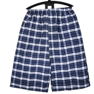 100% Cotton Men's Beach Shorts