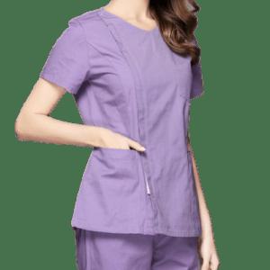 Nurse Cotton Uniform Sets