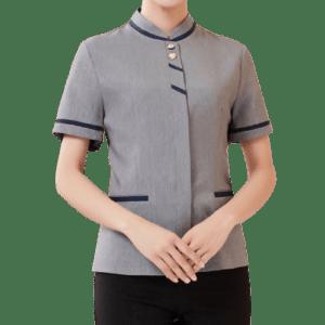 Waitress Uniform For Hotel
