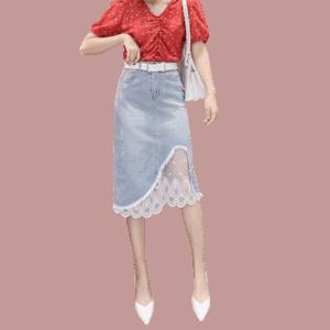 Women's Jeans Maxiskit