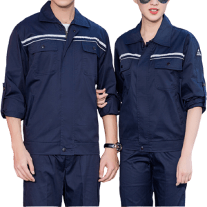 Labour Suit Short Sleeve