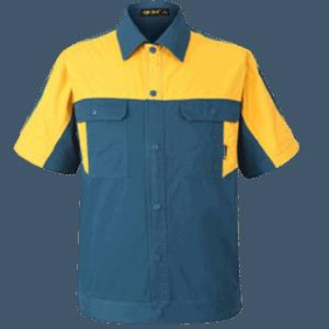 Work Shirt Short Sleeve