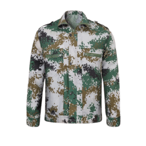 Chinese Army Coat