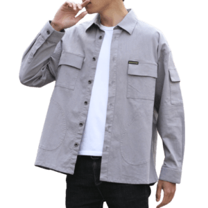 Men's Leisure Shirts
