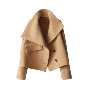 Women's Fleece Overcoat