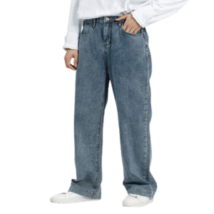 Mid-age Man's Trousers