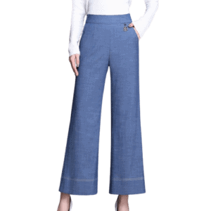 Women's Bell-bottoms Jeans