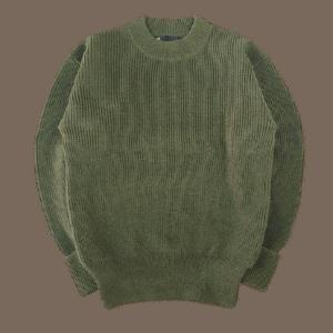 Army Sweater O-neck