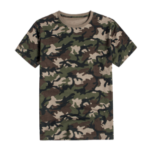 T-shirt for Army