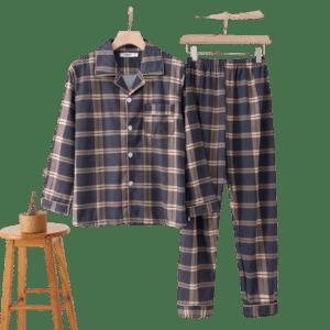 Men's Cotton Pajamas