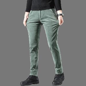 Men's Corduroy Pants