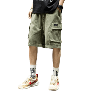 Casual Pirate Shorts