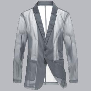 Men's Thin Suits