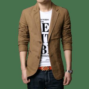 Men's Casual Suits