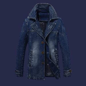Men's Jeans Jackets