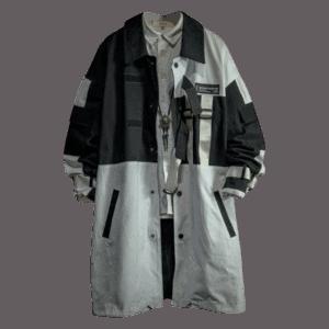 Men's Loose Jacket