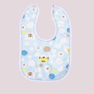 Baby's Cotton Bib