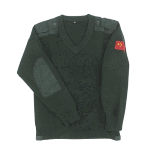 Army Aweater V or O-neck