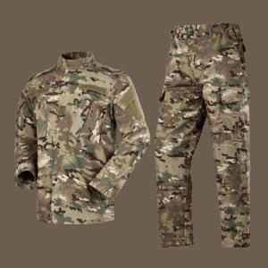 Camouflage Uniform Sets