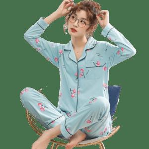 Women's Cotton Pajamas