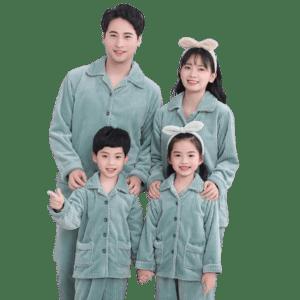 Family's Pajamas Sets