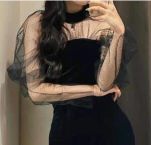 Zara'a Clothes