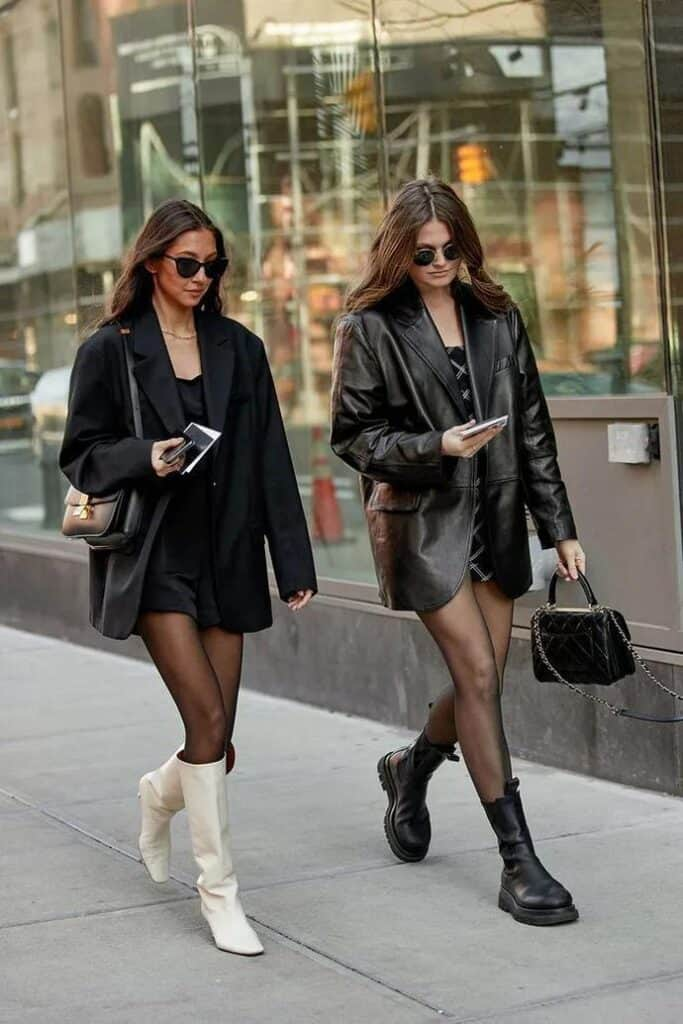 Leather Clothes 4