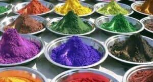 dye prices rise 2