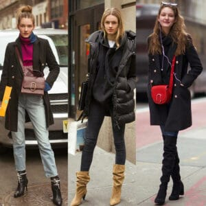 european and american girls fashion street shoot 7