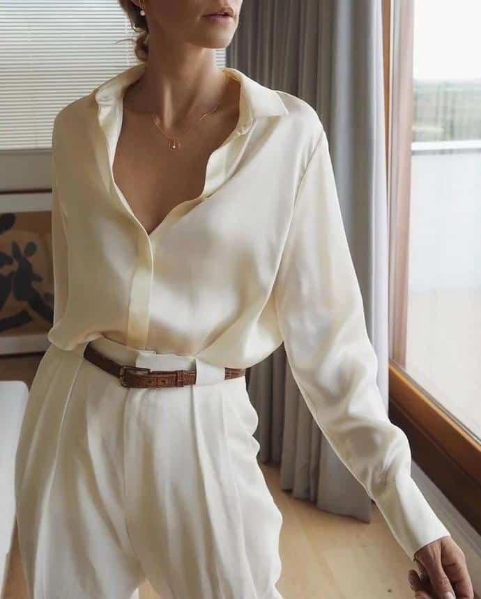pure silk 1