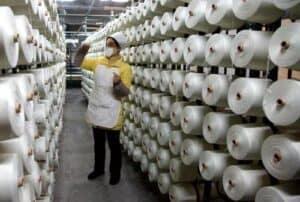 surge of textile raw materials 2