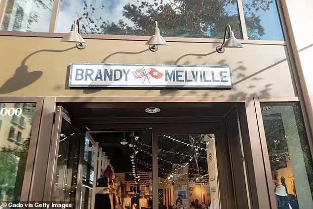 Brandy Melville 6