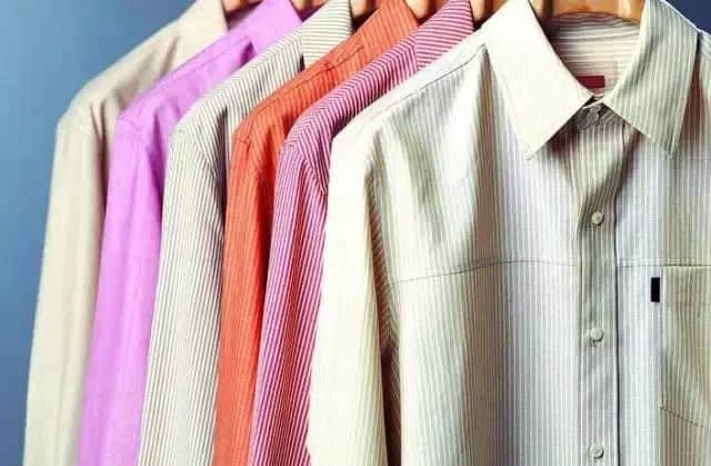 clothing size number and conversion method 2