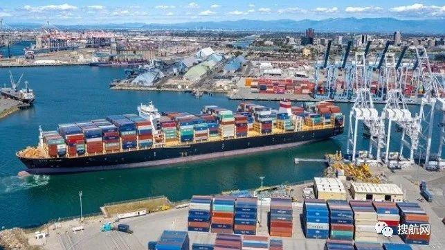 port congestion4