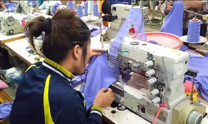 vietnam production chain 1